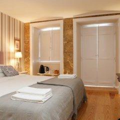Отель Flores Guest House 4* Номер Комфорт с различными типами кроватей фото 3