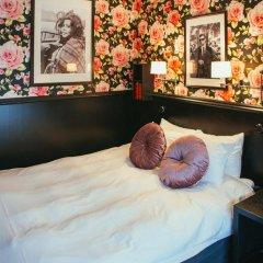Hotel & Ristorante Bellora 4* Стандартный номер с разными типами кроватей фото 13
