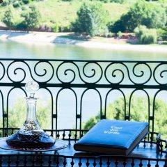 Отель Casa Dos Varais, Manor House Португалия, Ламего - отзывы, цены и фото номеров - забронировать отель Casa Dos Varais, Manor House онлайн балкон
