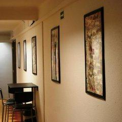 Hello Amazing Budapest Hostel интерьер отеля фото 2