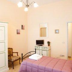 Отель Poggio del Sole Стандартный номер фото 9