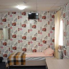 Хостел 338 Стандартный номер с различными типами кроватей фото 5