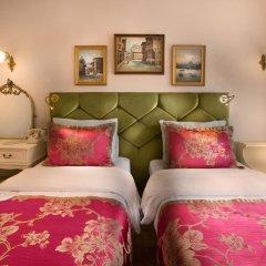 Отель Valide Sultan Konagi 4* Стандартный номер с двуспальной кроватью фото 31