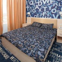 Гостиница Юность 3* Номер Бизнес с двуспальной кроватью фото 4