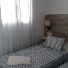 Отель La Chanca Испания, Кониль-де-ла-Фронтера - отзывы, цены и фото номеров - забронировать отель La Chanca онлайн комната для гостей фото 2