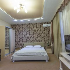 Мини-отель Siesta 3* Полулюкс с различными типами кроватей фото 9