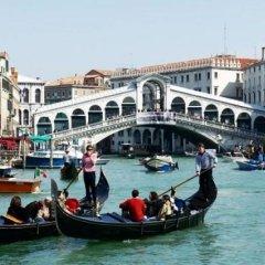 Отель Ca Francesca Италия, Венеция - отзывы, цены и фото номеров - забронировать отель Ca Francesca онлайн приотельная территория фото 2