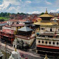 Отель Manang Непал, Катманду - отзывы, цены и фото номеров - забронировать отель Manang онлайн приотельная территория