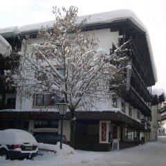 Отель Austria Австрия, Зёлль - отзывы, цены и фото номеров - забронировать отель Austria онлайн парковка