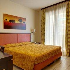 Отель ApartHotel Quadra Key 4* Апартаменты с различными типами кроватей фото 15