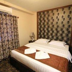 Отель Katesiree House 2* Стандартный номер с различными типами кроватей фото 5