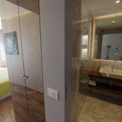 Bougainville Bay Hotel 4* Стандартный номер с различными типами кроватей фото 2