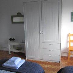 Отель Alvalade II Guest House Lisboa 3* Стандартный номер с различными типами кроватей фото 2