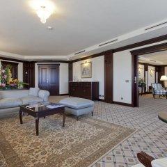 Hotel Cordoba Center 4* Люкс Премиум с различными типами кроватей