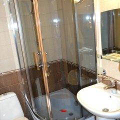 Отель Исака 3* Улучшенный номер с различными типами кроватей фото 4