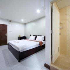Отель Paragon One Residence 3* Стандартный номер фото 3