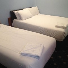Hartley Hotel комната для гостей фото 3
