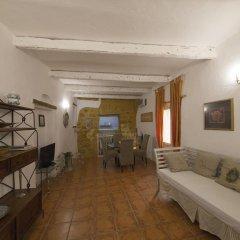 Отель Le stanze dello Scirocco Sicily Luxury Полулюкс фото 11