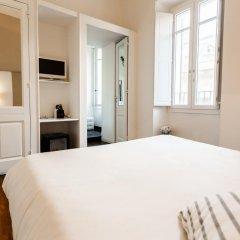 Отель Cagliari Boutique Rooms 4* Номер Делюкс с различными типами кроватей фото 15