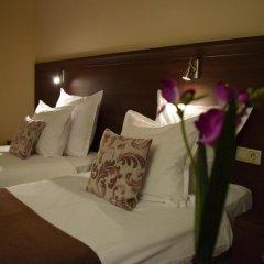Бизнес Отель Пловдив 3* Стандартный номер с различными типами кроватей фото 10