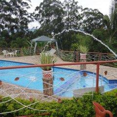 Finca Hotel el Caney del Quindio бассейн фото 2