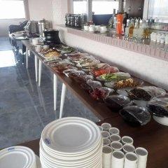 Отель Grand Geyikli Resort Otel Orucoglu питание
