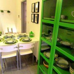 Апартаменты Lisbon Experience Apartments Sao Bento Лиссабон в номере