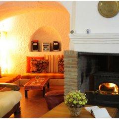 Отель Casa Cueva Alhama Сьерра-Невада интерьер отеля