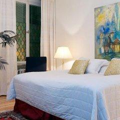 Апартаменты Luxury Apartments Stockholm Стокгольм комната для гостей фото 5