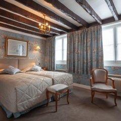 Best Western Grand Hotel De L'Univers 3* Номер Делюкс с различными типами кроватей фото 6