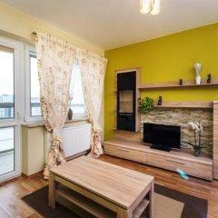 Отель Apartamenty Silver Premium Апартаменты с различными типами кроватей фото 25