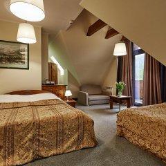 Отель Skalny Польша, Закопане - отзывы, цены и фото номеров - забронировать отель Skalny онлайн удобства в номере