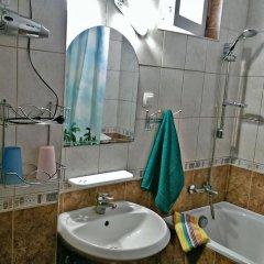 Aquarelle Hotel & Villas 2* Апартаменты с различными типами кроватей фото 14