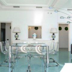 Отель Villa Ravello Равелло в номере фото 2