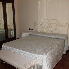 Отель B&B Taurasia Солофра комната для гостей фото 3