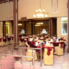 Отель Kandy Paradise Resort питание
