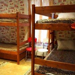Отель Semeyniy 1 Кровать в общем номере фото 3
