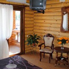 Mini Hotel Fregat Киев удобства в номере
