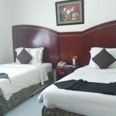 Отель Royal Crown Suites 3* Стандартный номер фото 3