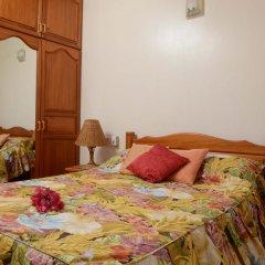 Отель Hitimoana Villa Tahiti комната для гостей