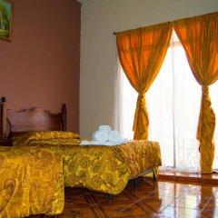 Hotel Antigua Comayagua спа