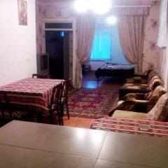 Отель At Kechareci Holiday Home Коттедж разные типы кроватей фото 3