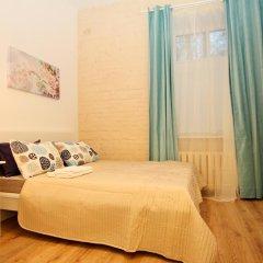 Апартаменты Tvst Apartment Nizhnaya Triple Studio Москва комната для гостей фото 2