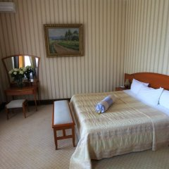 Легендарный Отель Советский 4* Полулюкс разные типы кроватей фото 8
