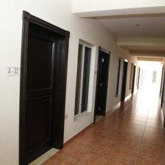 Apart Hotel Pico Bonito интерьер отеля фото 2