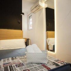 Отель Hostal CC Malasaña Номер категории Эконом с различными типами кроватей