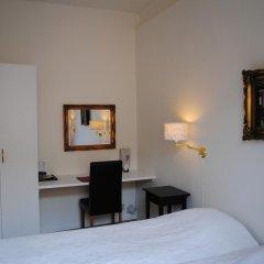 Отель August Strindberg Hotell 3* Стандартный номер с 2 отдельными кроватями
