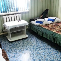 Гостиница Guest House Alla комната для гостей фото 2