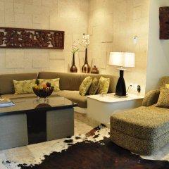 Maya Villa Condo Hotel And Beach Club 4* Апартаменты фото 20
