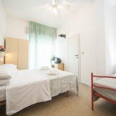 Hotel Sanremo Rimini комната для гостей фото 7
